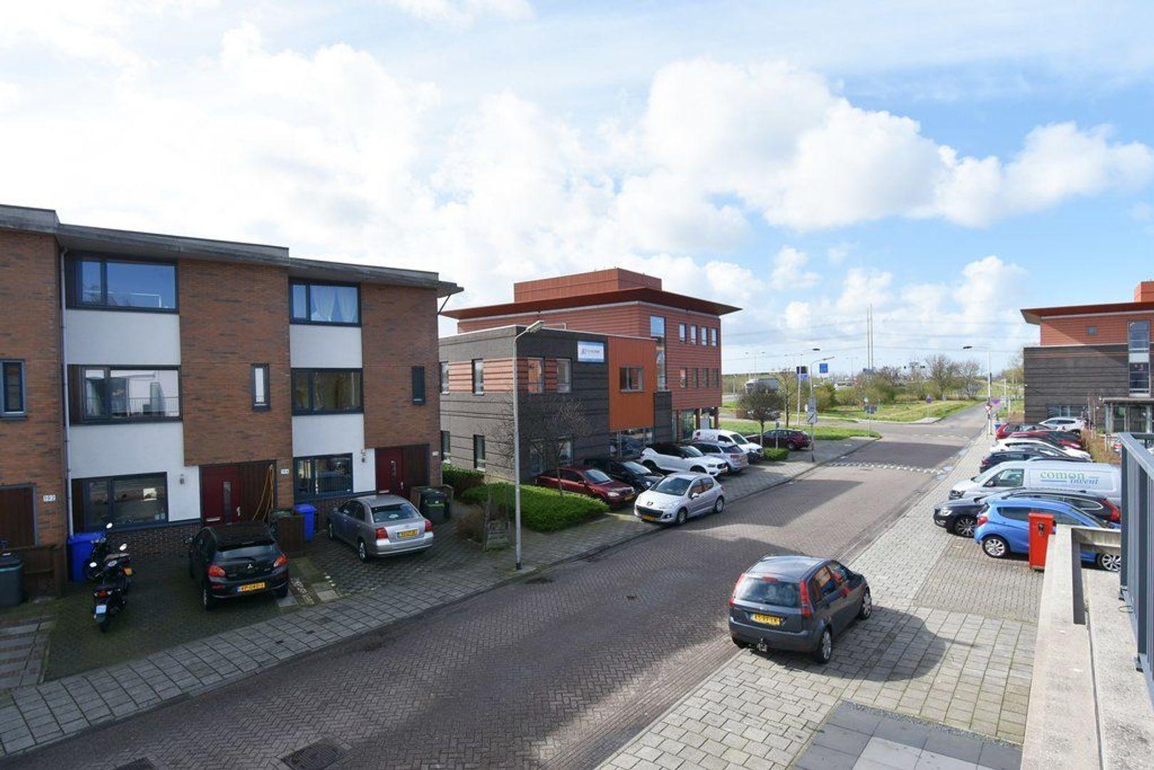Burgemeestersrand 53, Delft foto-30