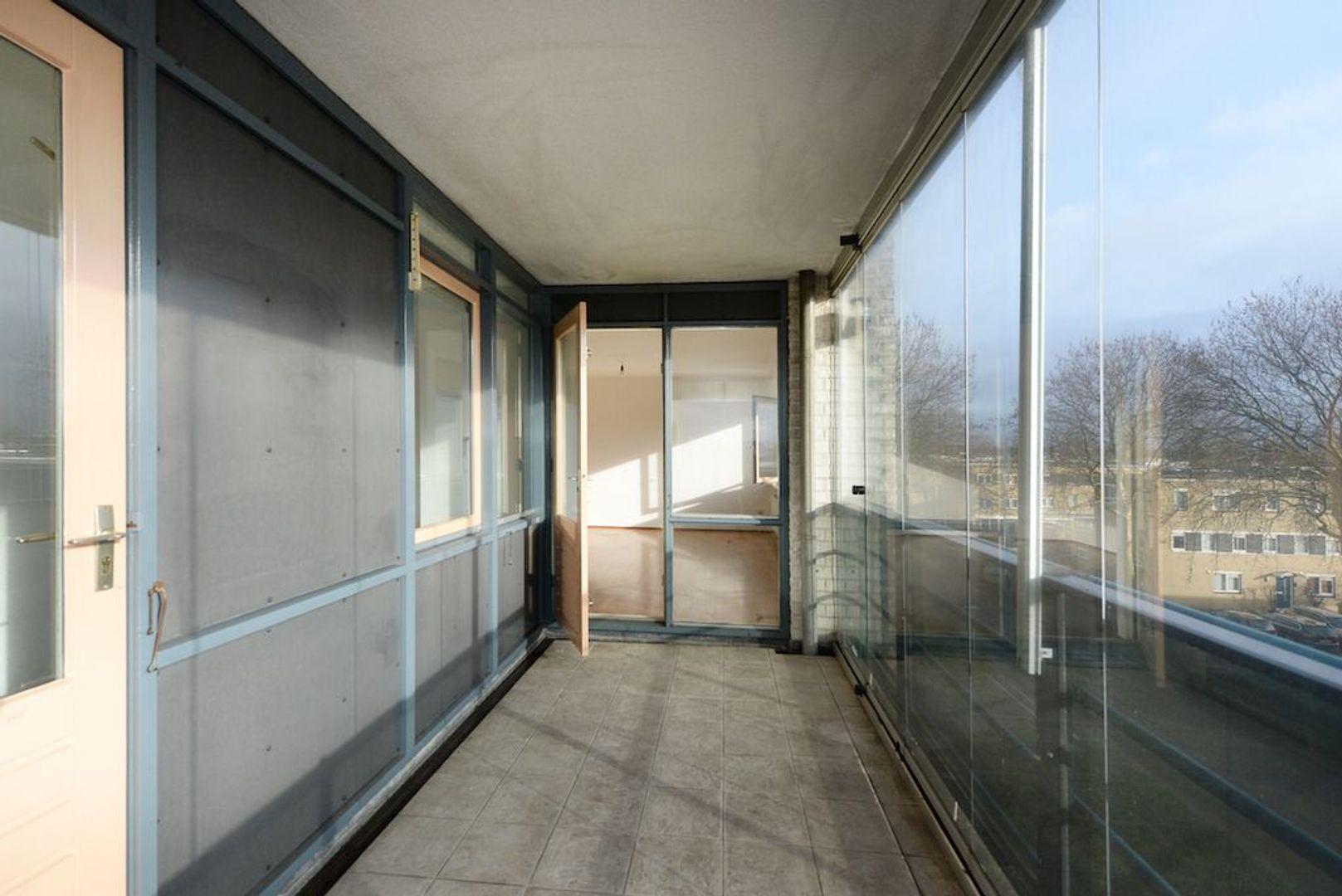 Mosgroen 297, Zoetermeer foto-9