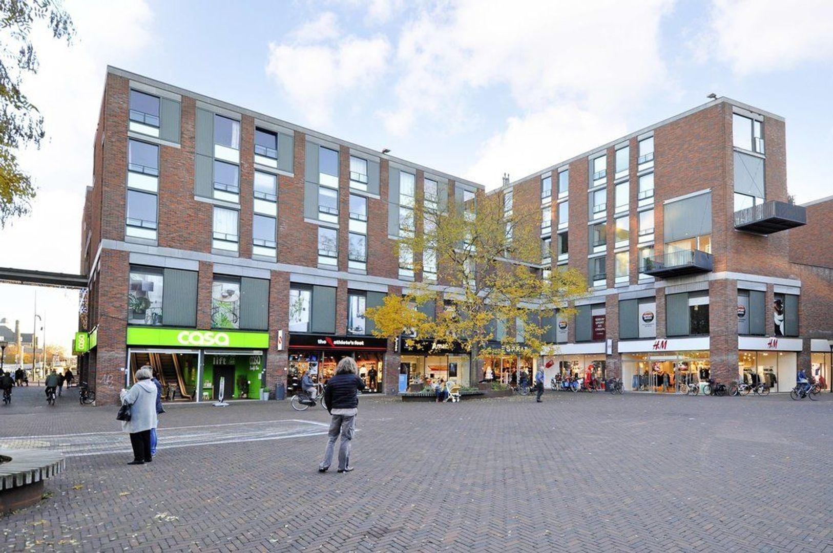 Zuidwal 30, Delft foto-17