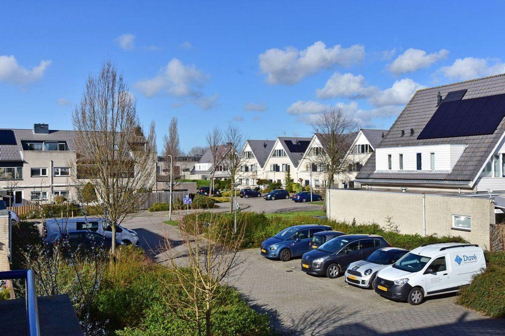 Achterhaven 4, Den Hoorn foto-24