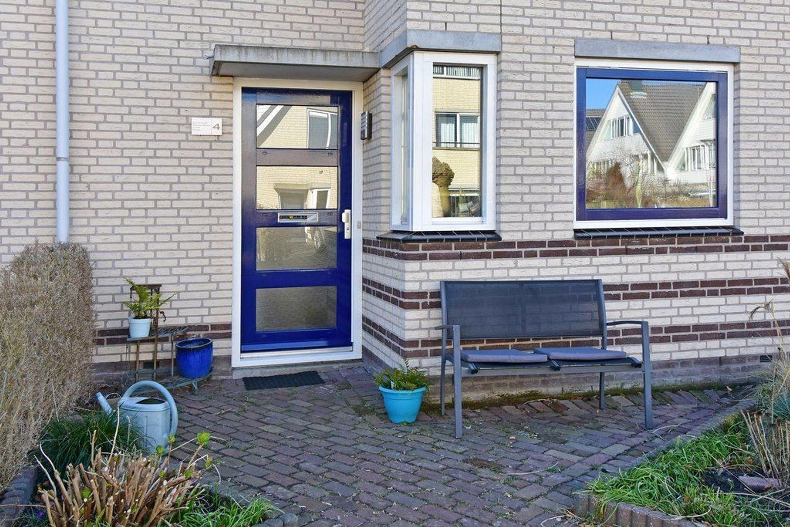 Achterhaven 4, Den Hoorn foto-2