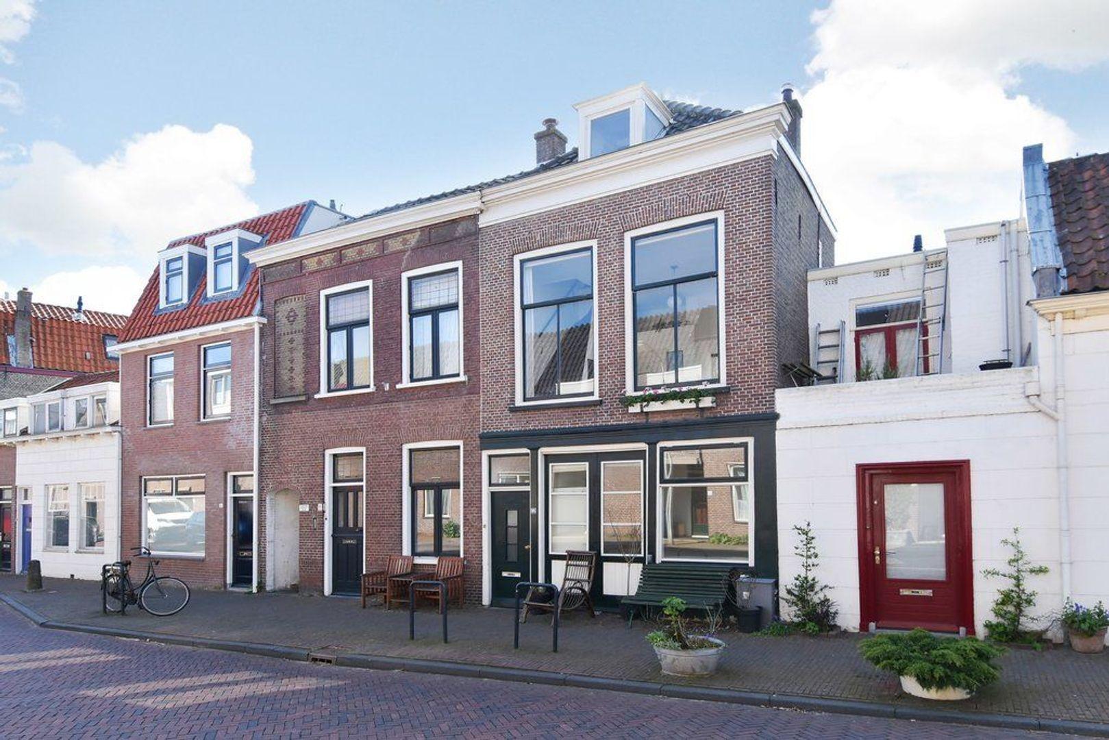 Oosterstraat 65, Delft foto-0
