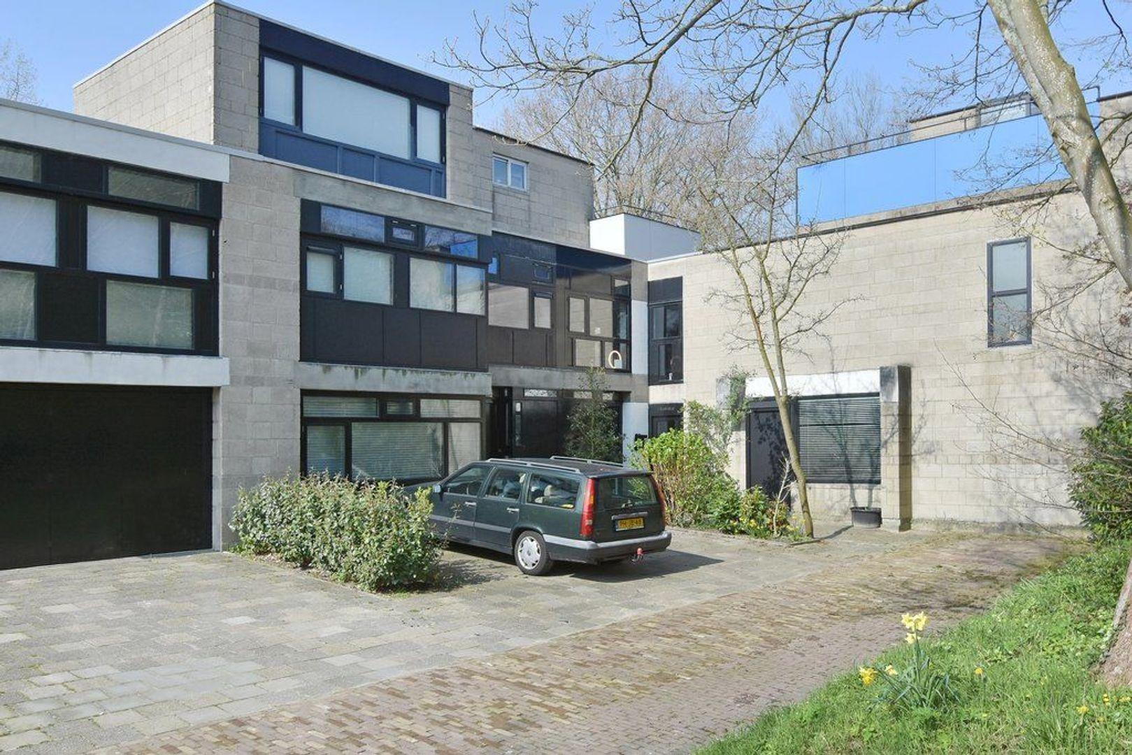Gebbenlaan 34, Delft foto-1