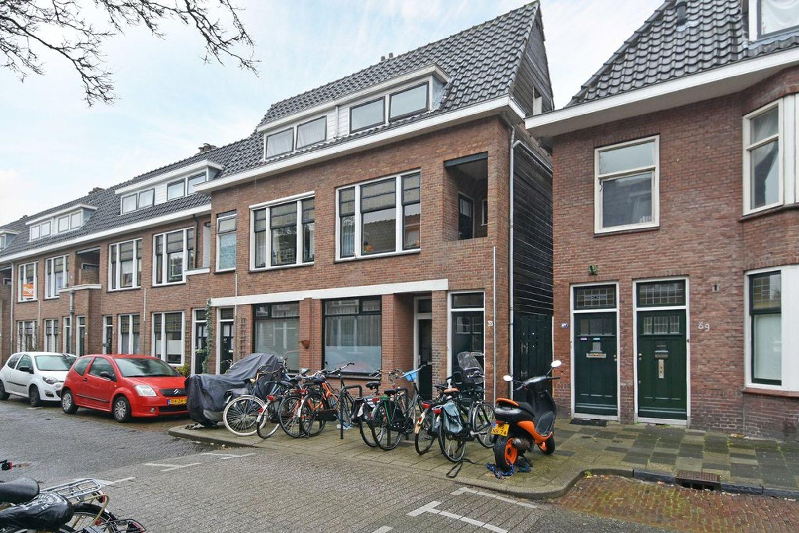 C. Fockstraat 65, Delft foto-0