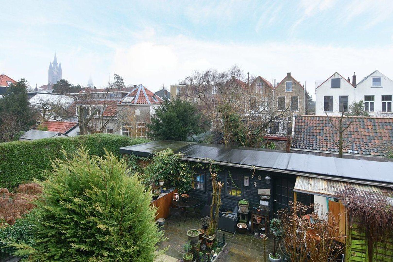 C. Fockstraat 65, Delft foto-15