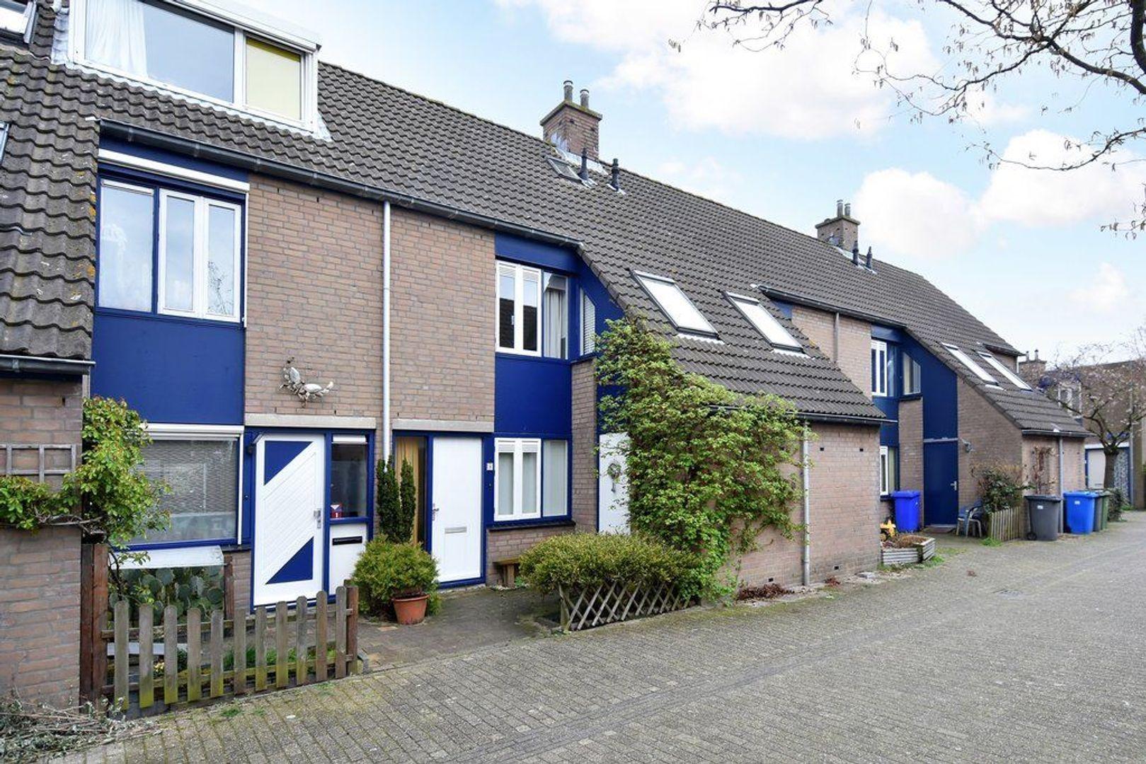 Rabatstraat 3, Delft foto-0