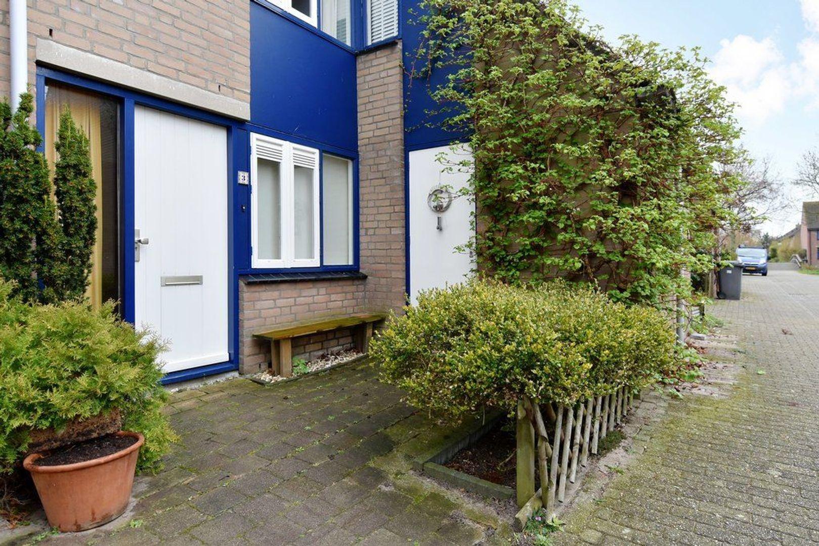 Rabatstraat 3, Delft foto-1