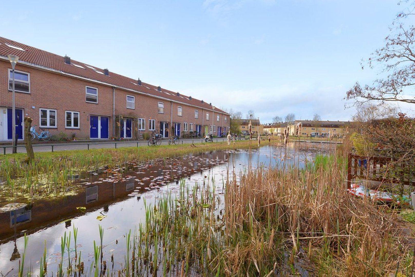 Hollandsche Tuyn 27, Delfgauw foto-8