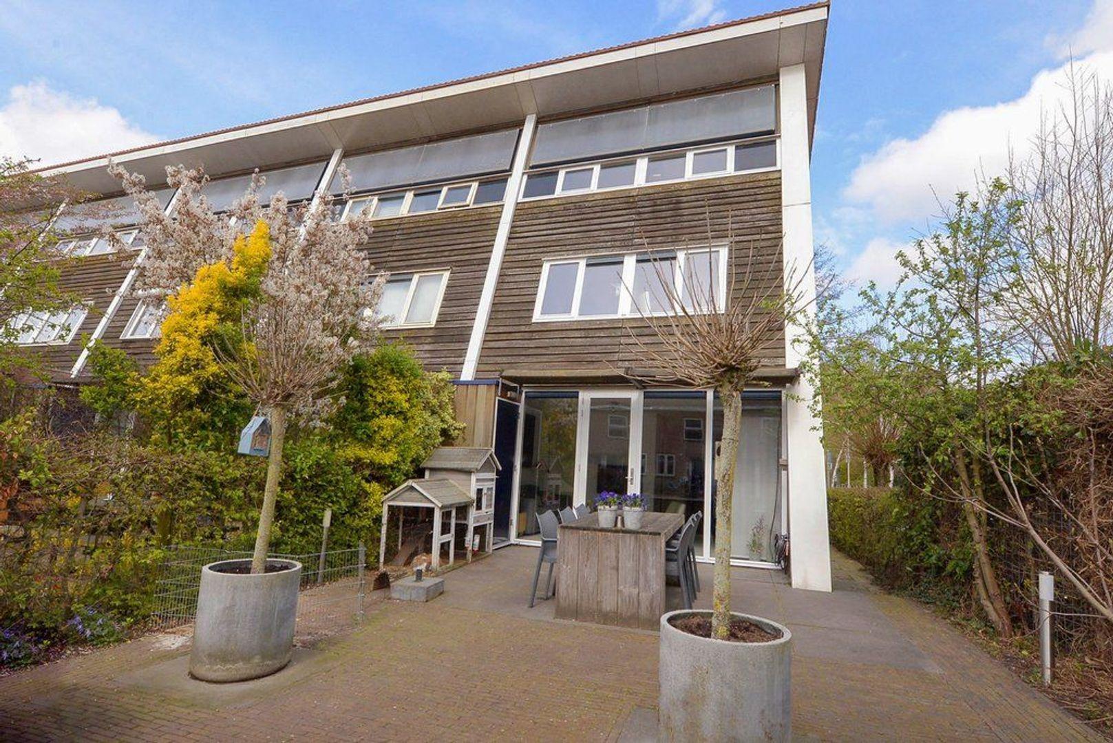 Hollandsche Tuyn 27, Delfgauw foto-0
