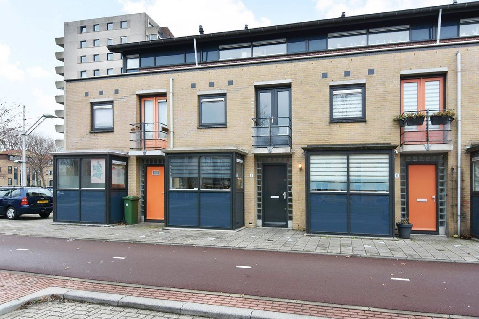 Kristalweg 1, Delft foto-35