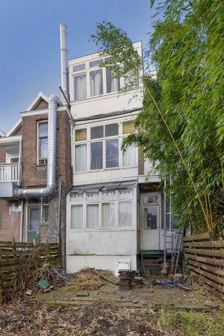 Bergweg 262, Rotterdam foto-50