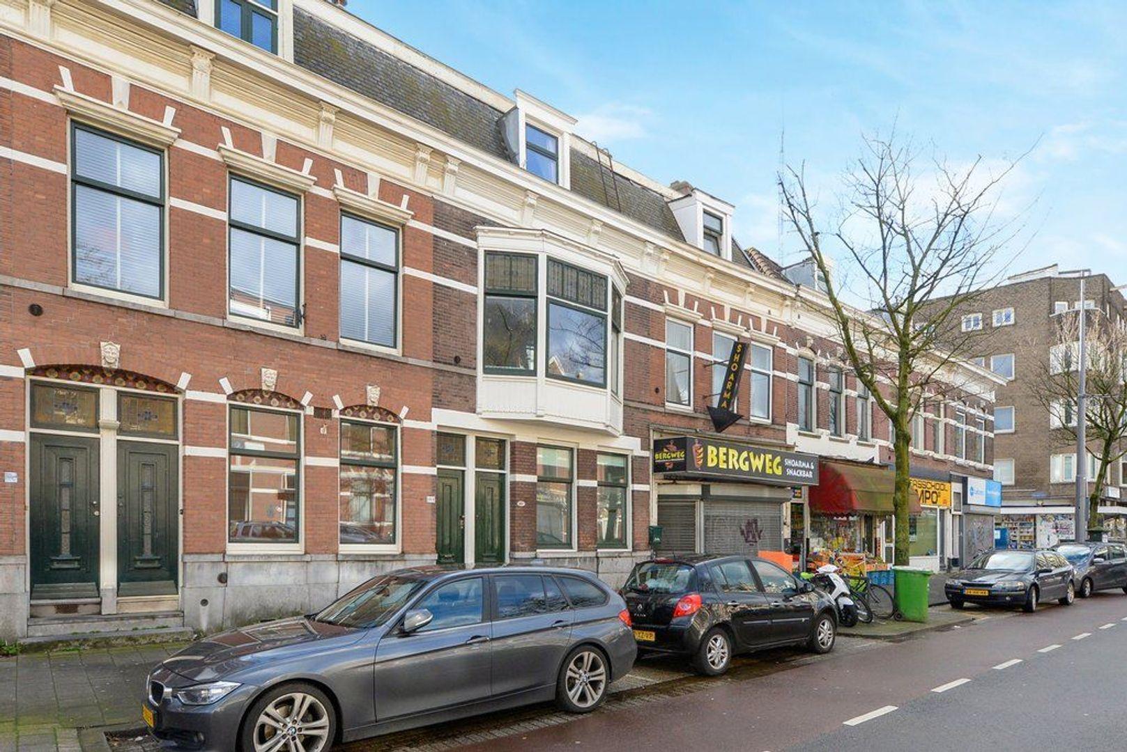 Bergweg 262, Rotterdam foto-0