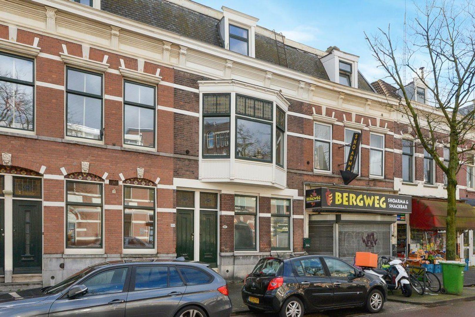 Bergweg 262, Rotterdam foto-1