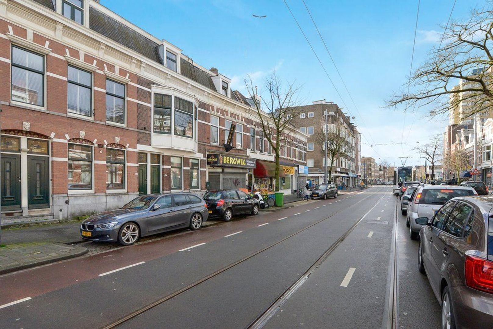 Bergweg 262, Rotterdam foto-2