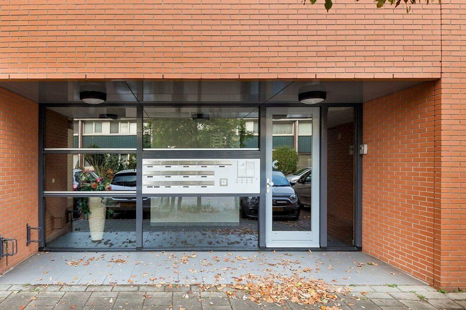 Boeroestraat 13, Delft foto-29