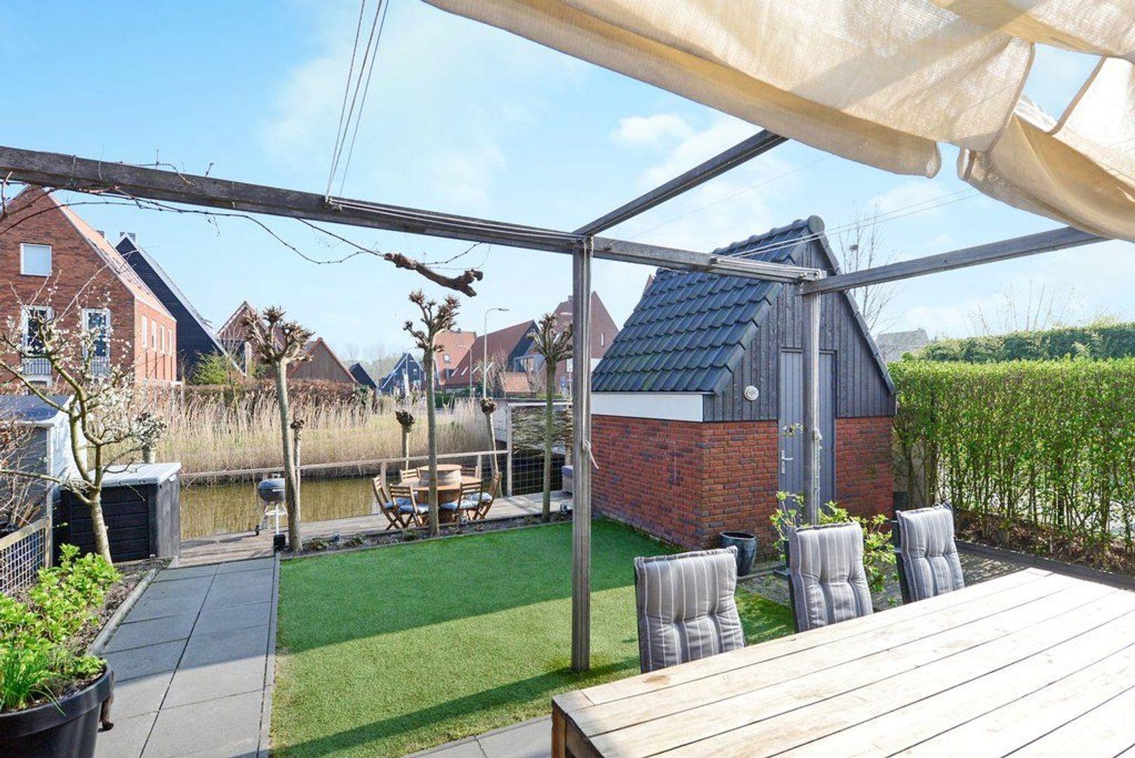 Ribbelzegge 52, Den Haag foto-9