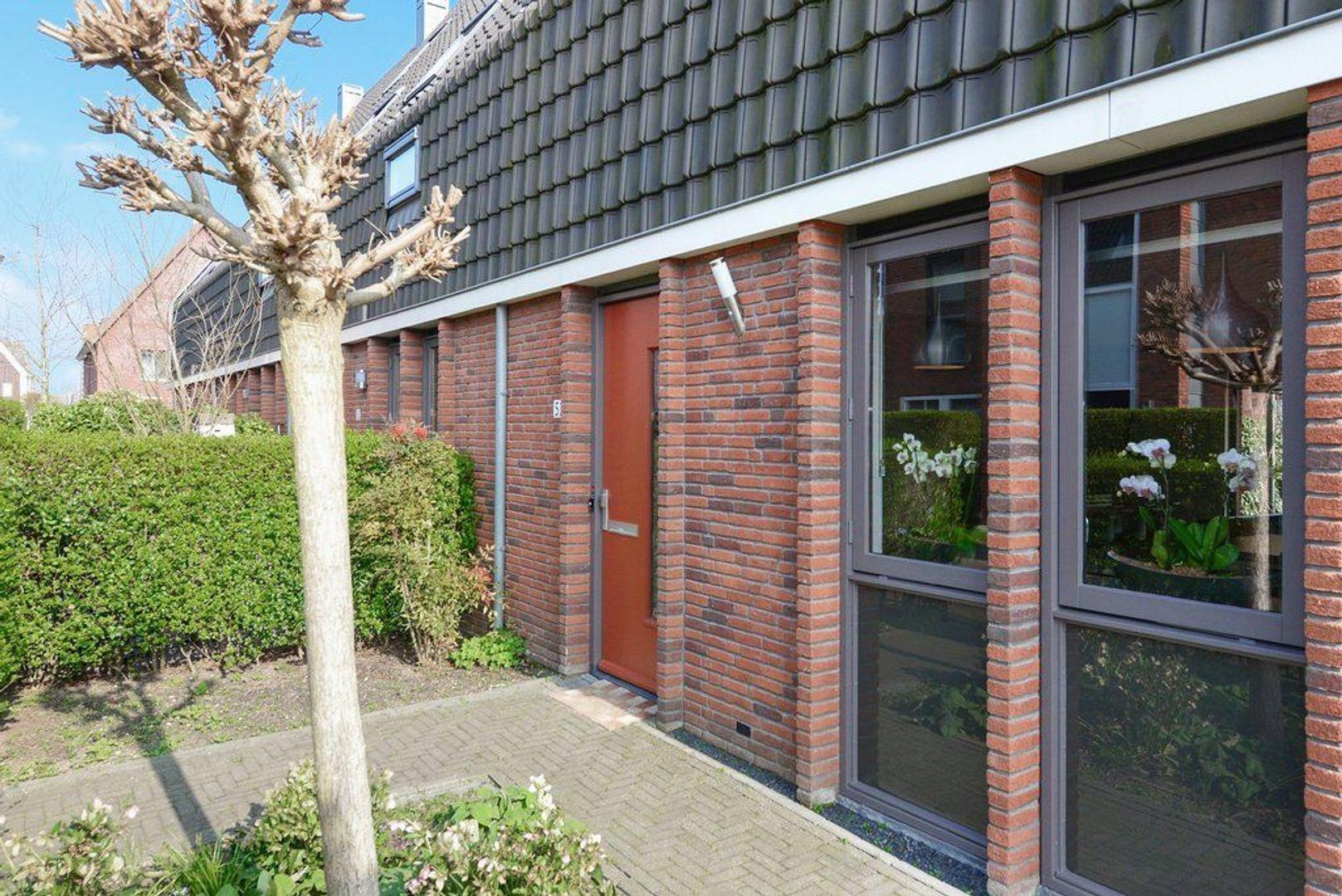 Ribbelzegge 52, Den Haag foto-46