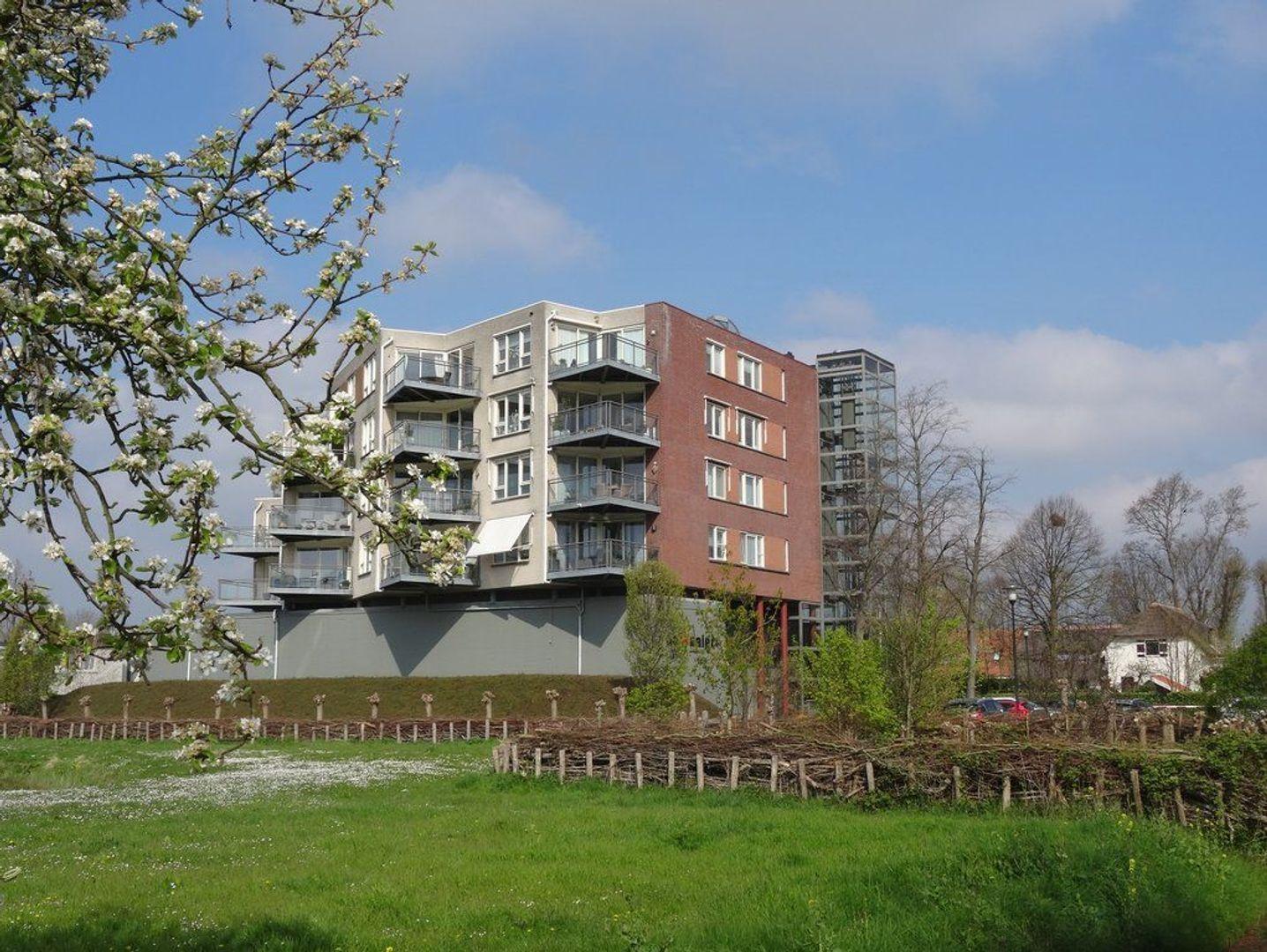 Abtsregt 23, Delft foto-0