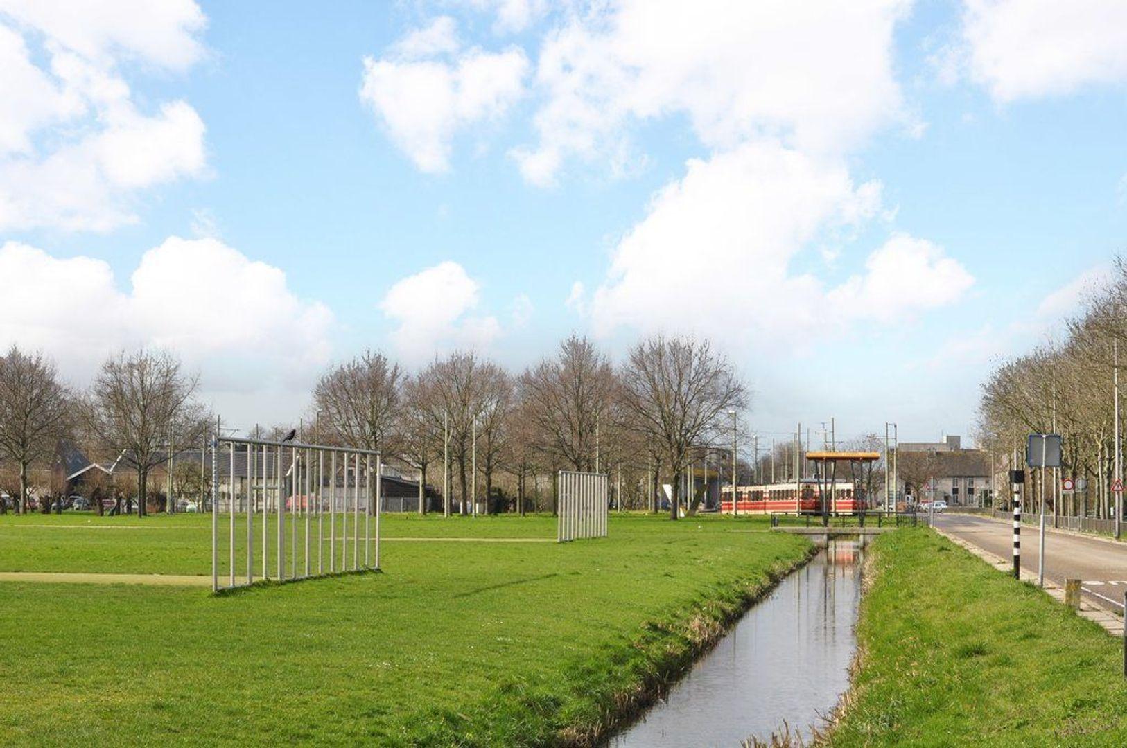 Abtsregt 23, Delft foto-39