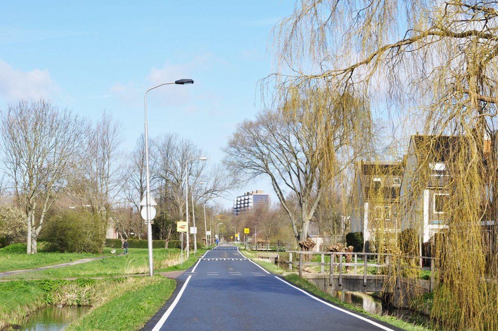 Abtsregt 23, Delft foto-5