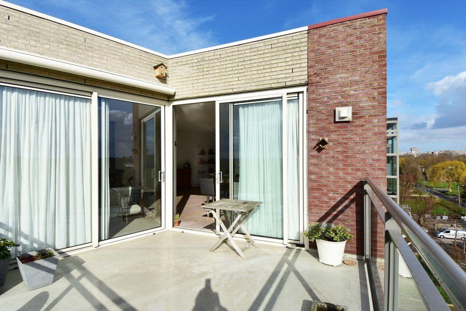 Abtsregt 23, Delft foto-25