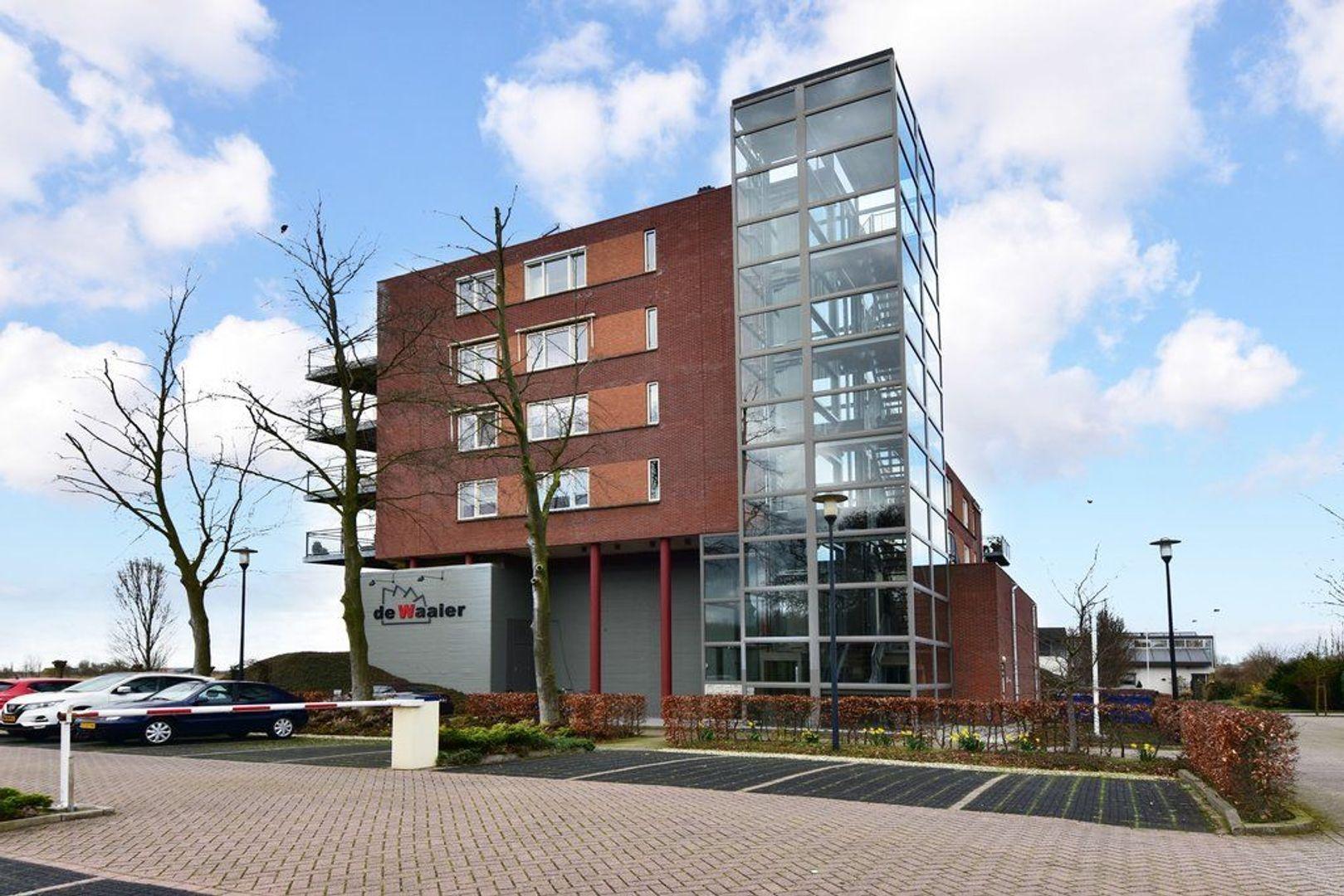 Abtsregt 23, Delft foto-6