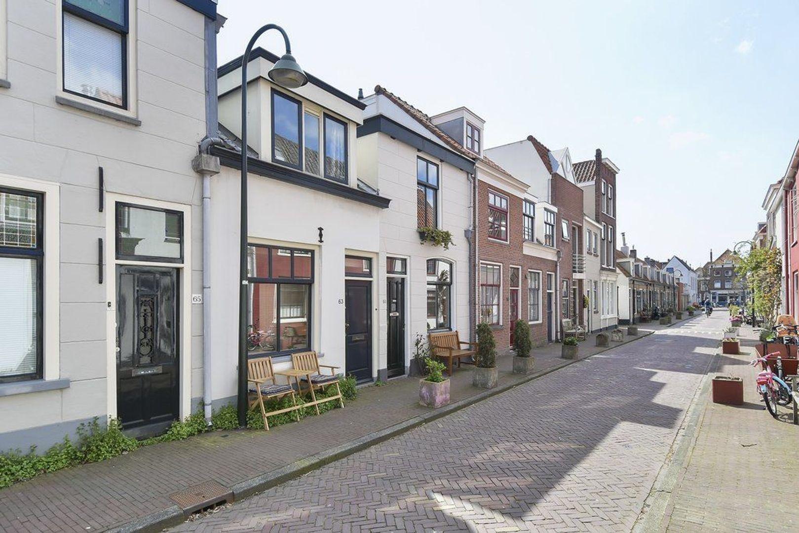 Doelenstraat 63, Delft foto-23