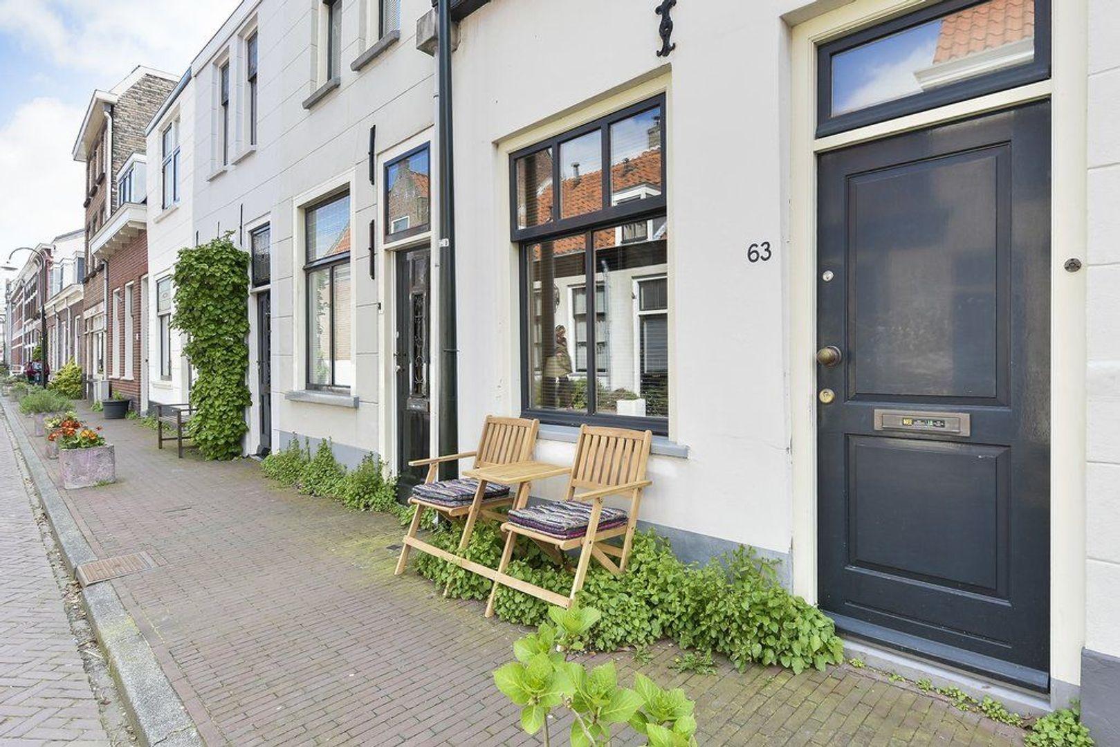 Doelenstraat 63, Delft foto-2