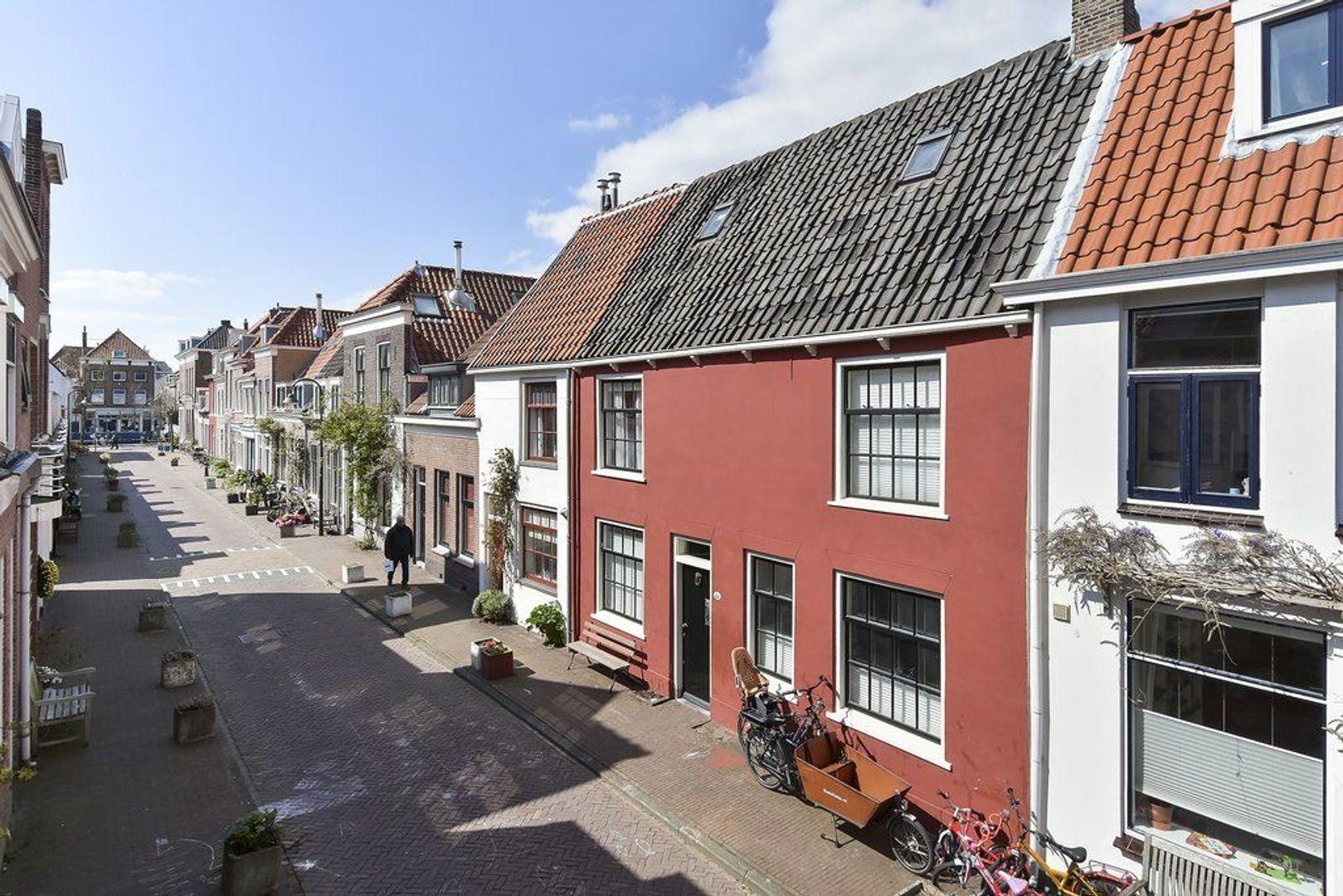 Doelenstraat 63, Delft foto-13