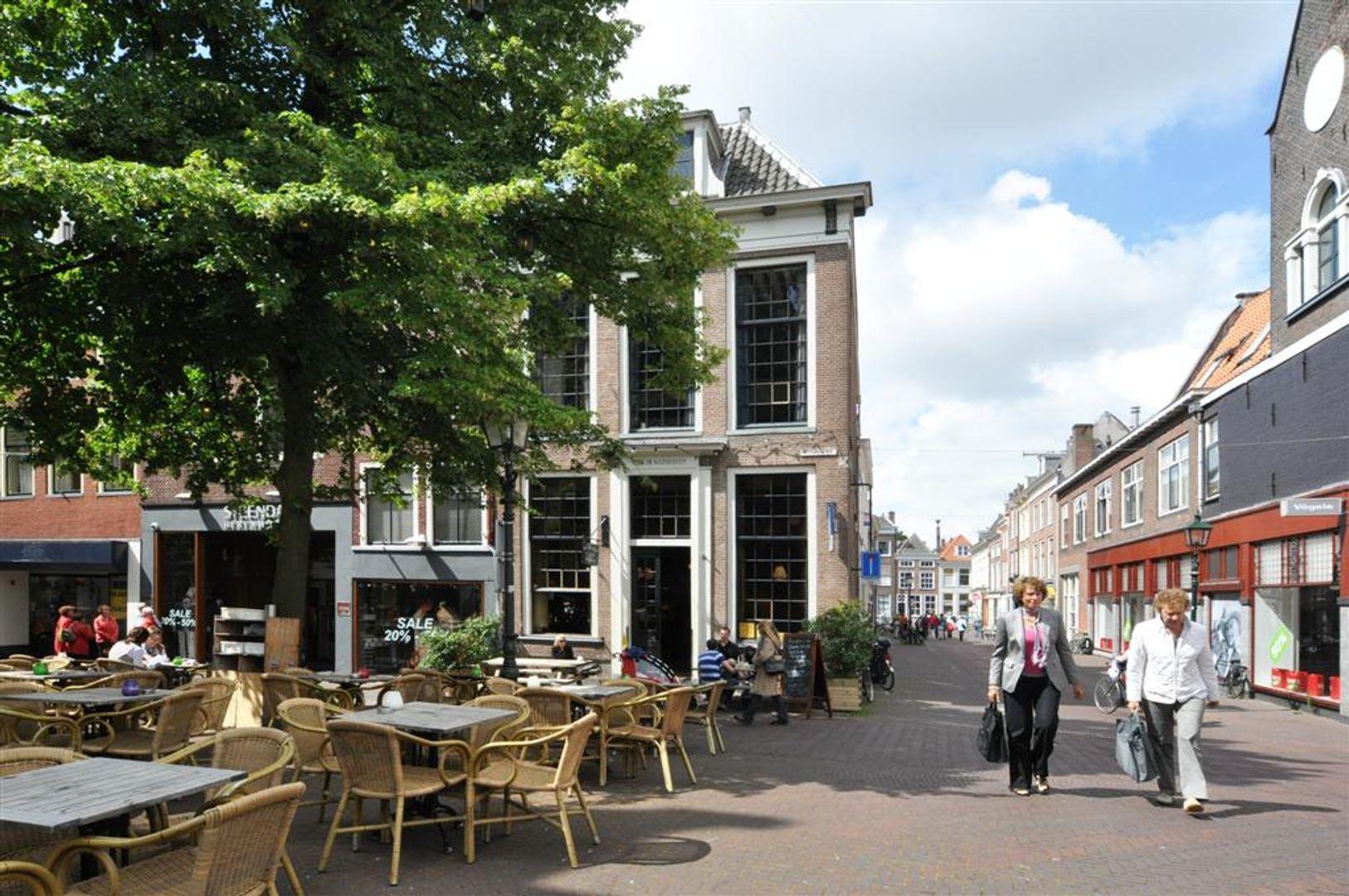 Nieuwstraat 4 -3, Delft foto-1