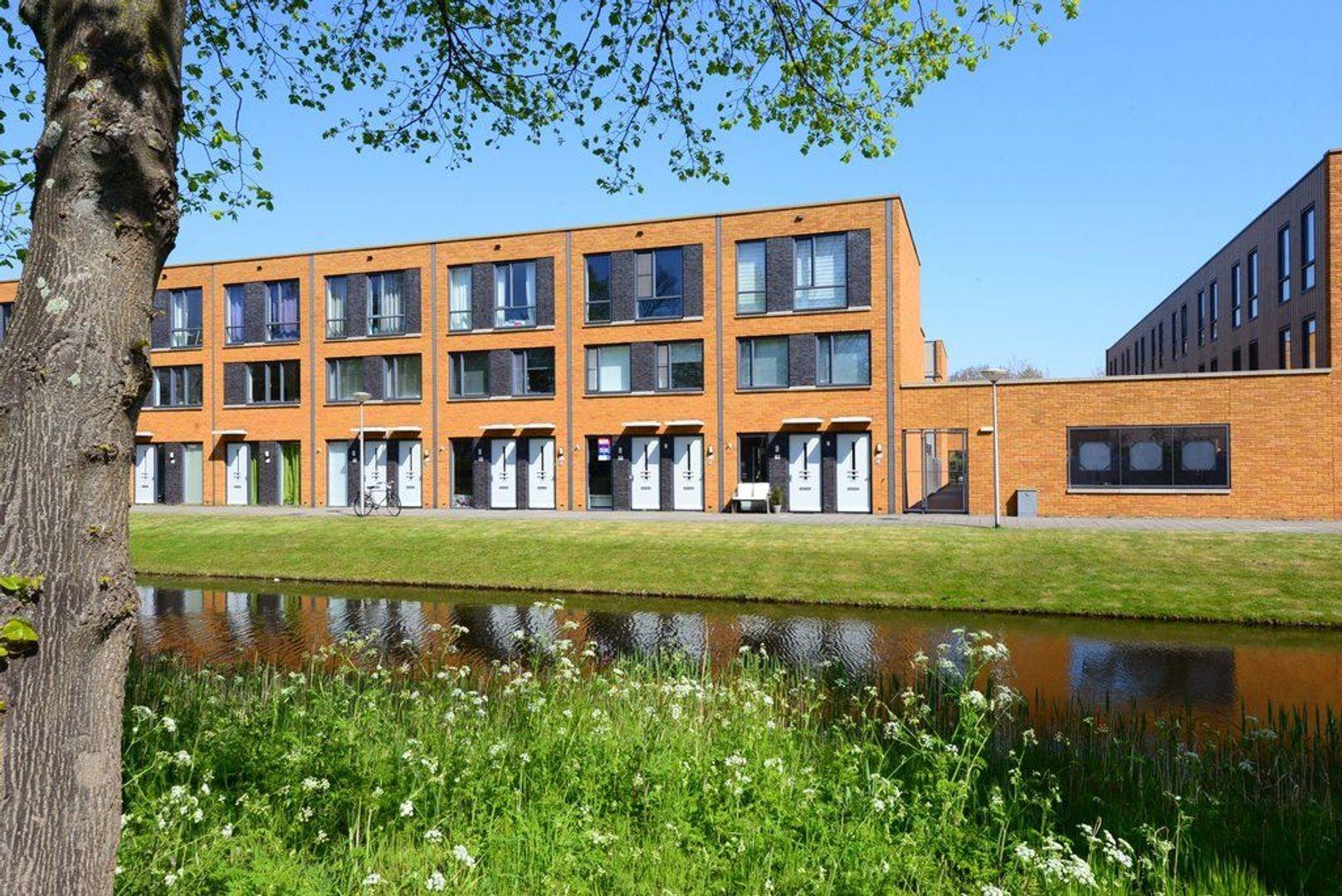 Glenn Millerstraat 78, Delft foto-25