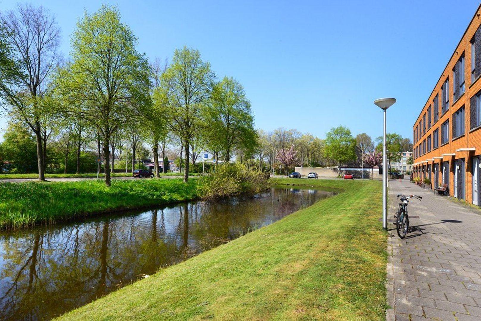 Glenn Millerstraat 78, Delft foto-1