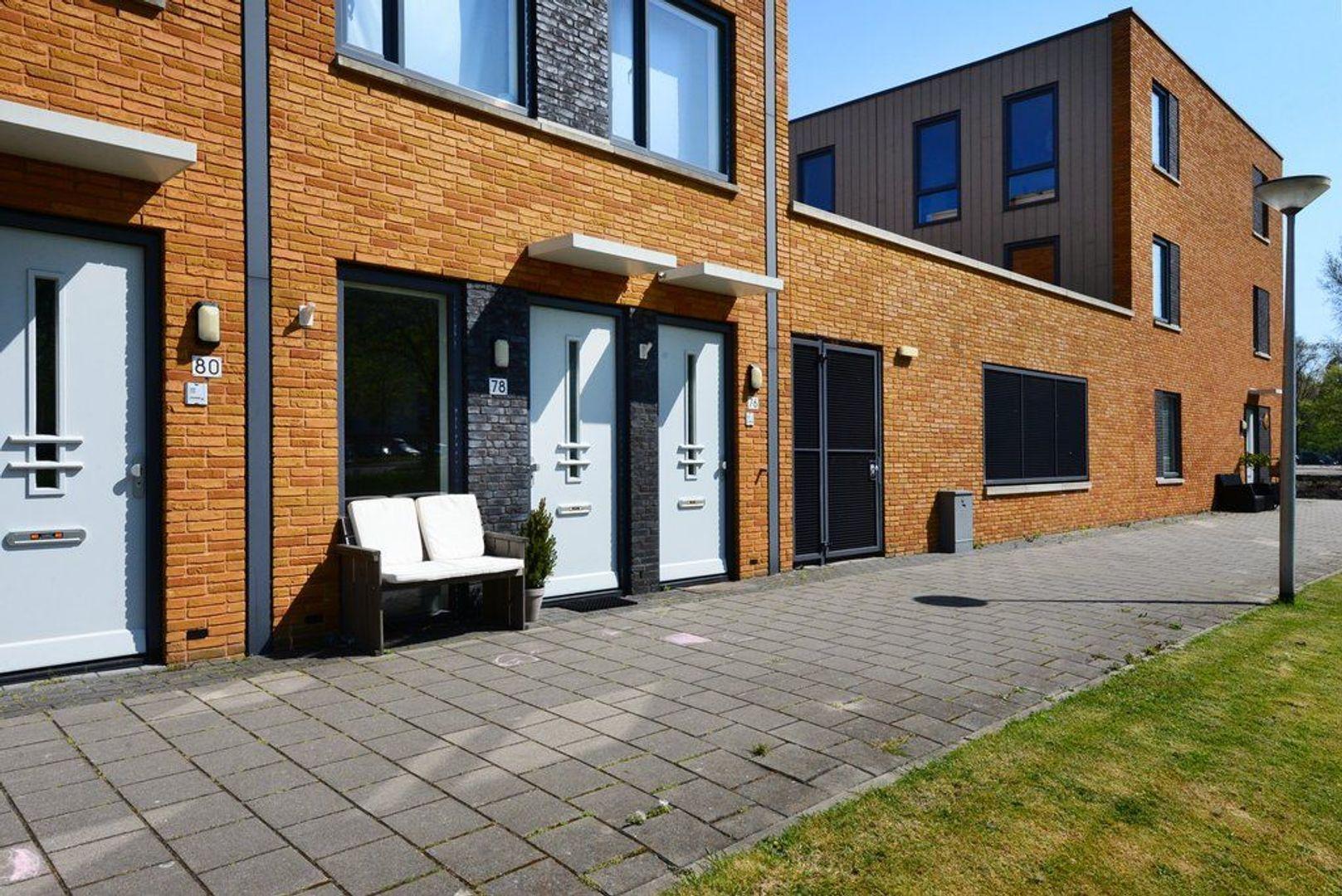 Glenn Millerstraat 78, Delft foto-2