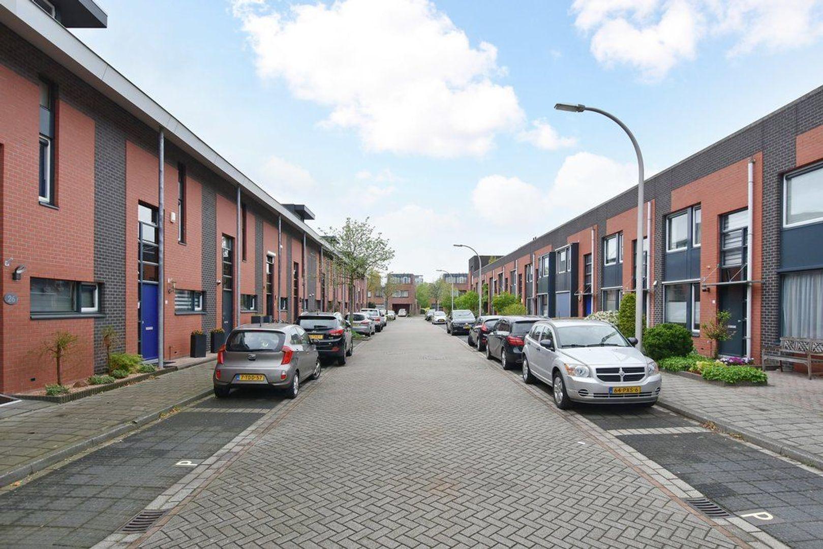 Knopenmakerstraat 28, Delfgauw foto-30