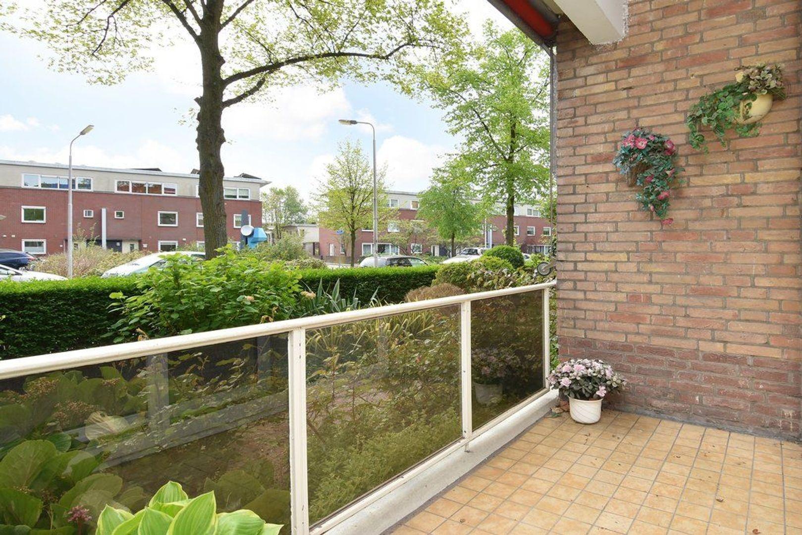 Willem van Aelststraat 21, Delft foto-1