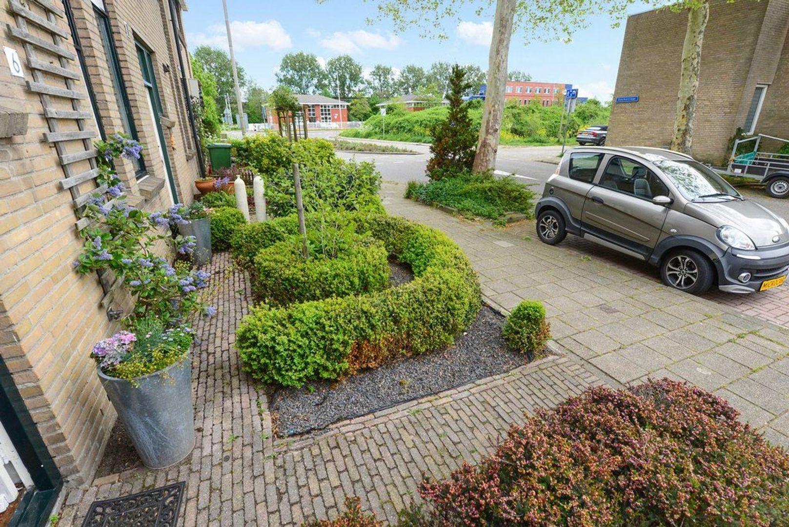 Edelhertlaan 6, Delft foto-2