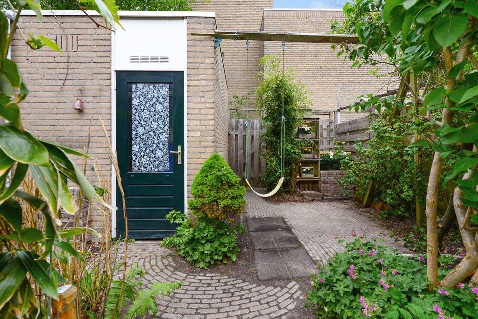 Edelhertlaan 6, Delft foto-13
