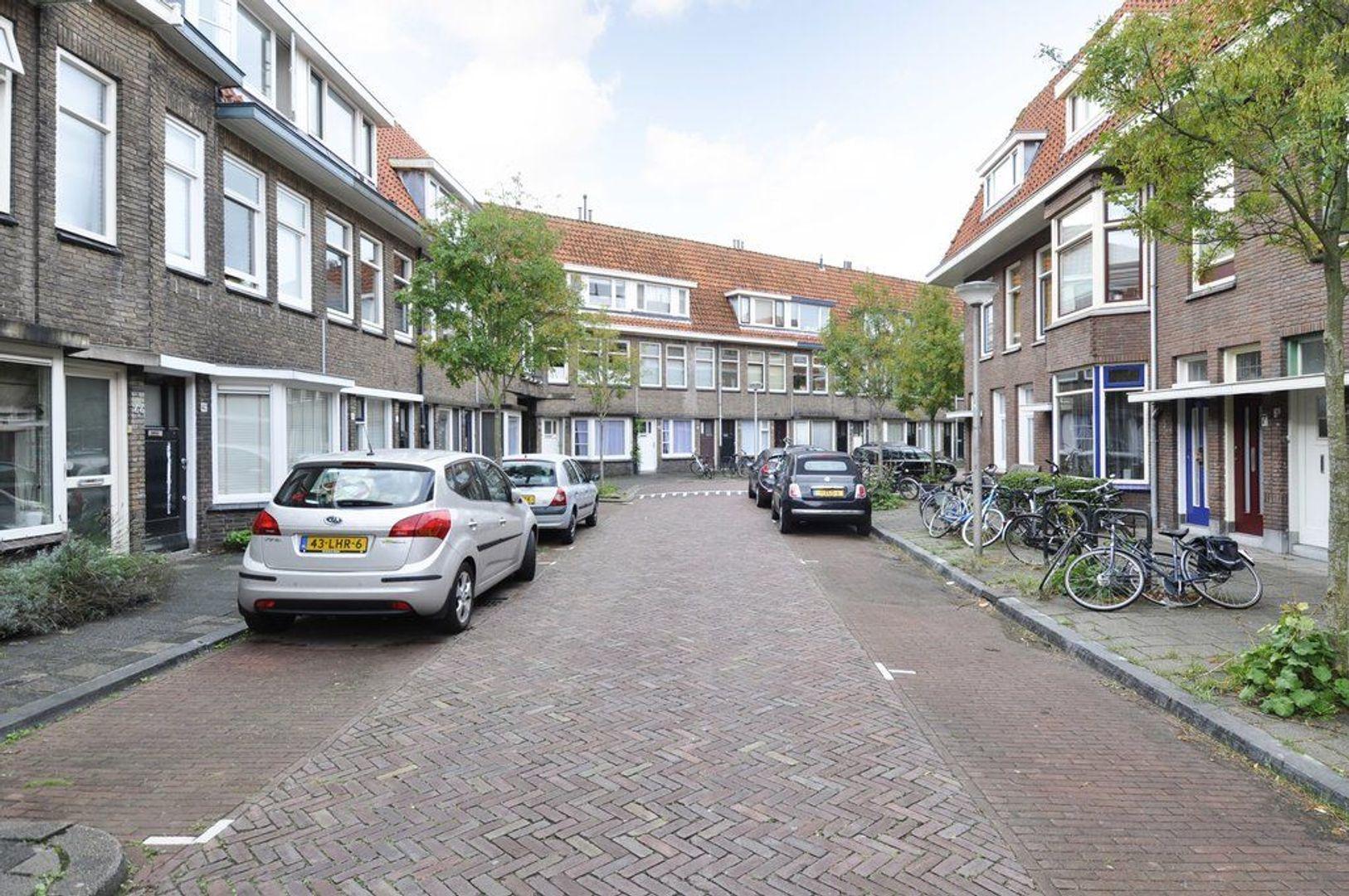 Caspar Fagelstraat 52, Delft foto-31