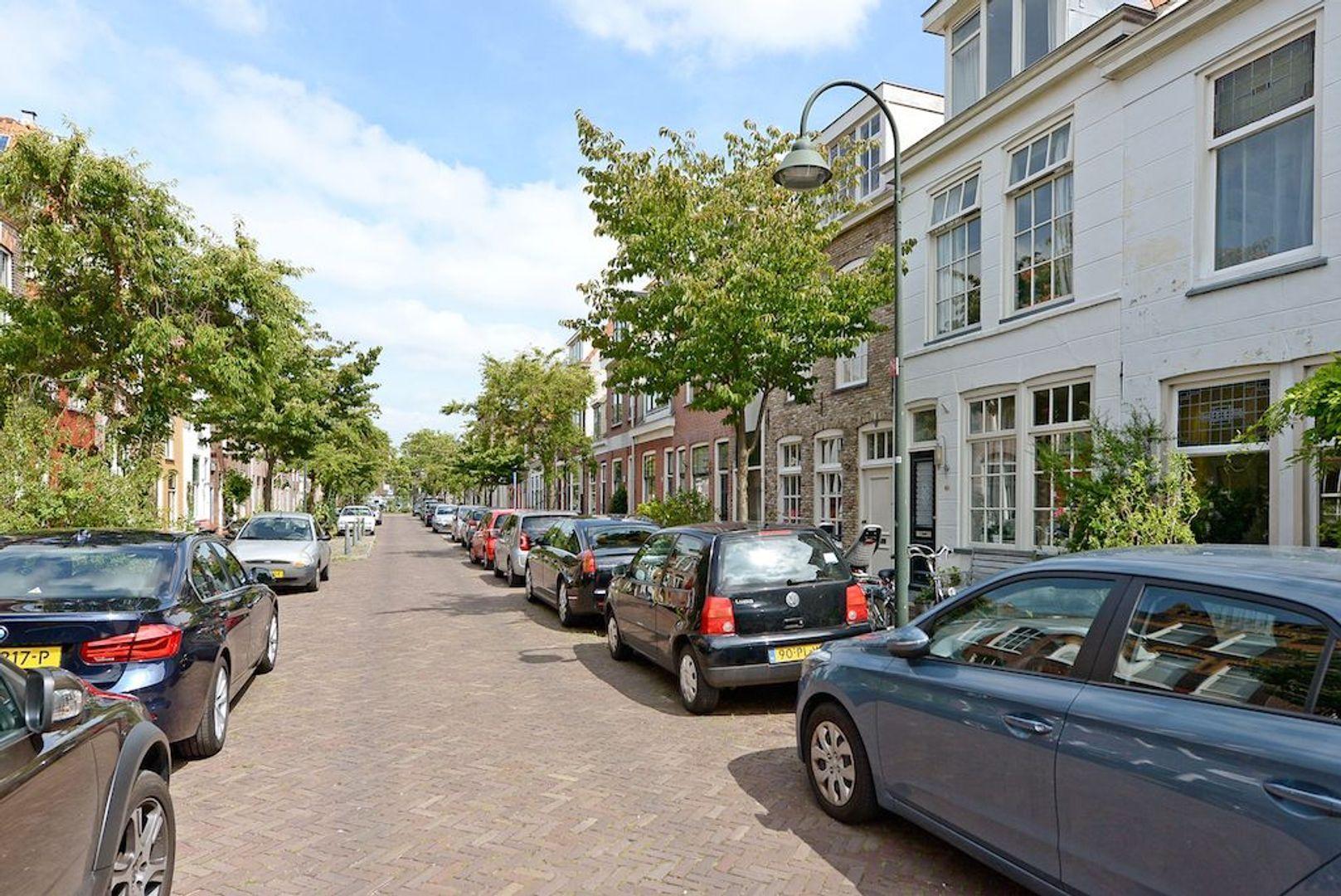 Harmenkokslaan 19, Delft foto-1