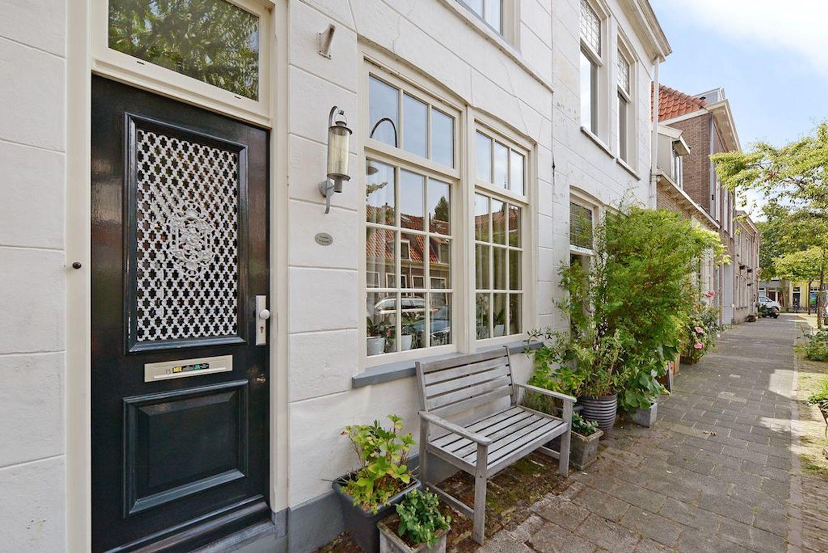Harmenkokslaan 19, Delft foto-2