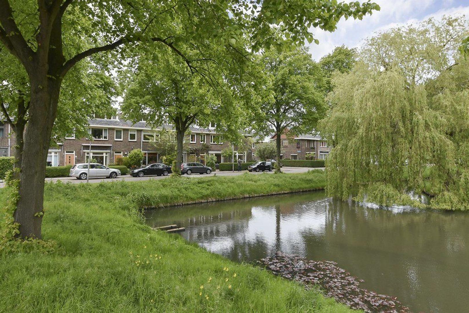 Madoerastraat 17, Delft foto-1