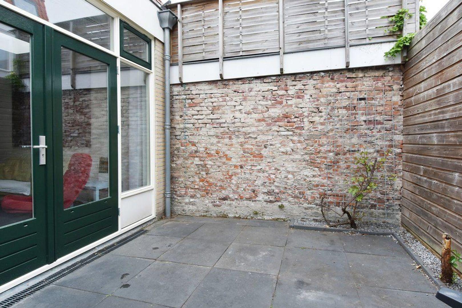 Graswinckelstraat 22, Delft foto-9