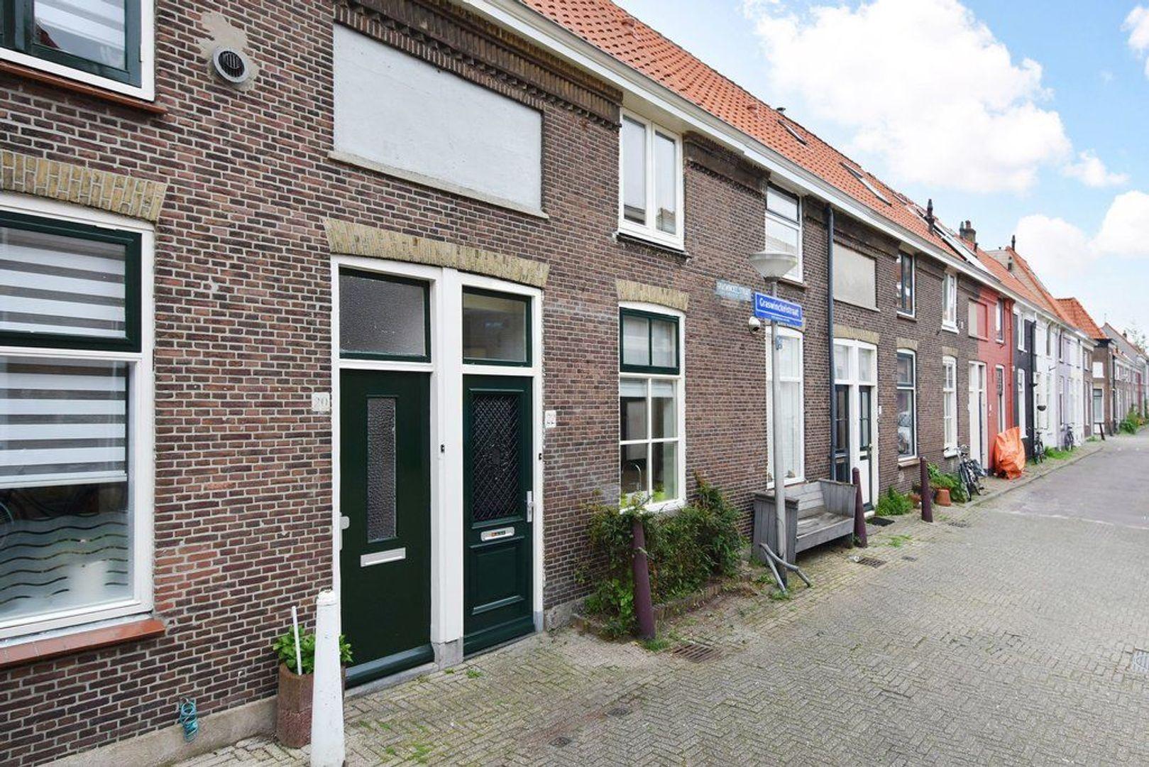 Graswinckelstraat 22, Delft foto-27