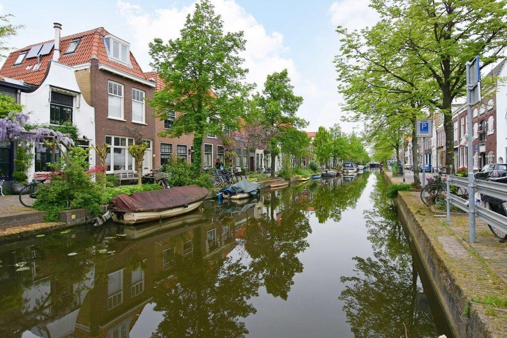 Graswinckelstraat 22, Delft foto-30