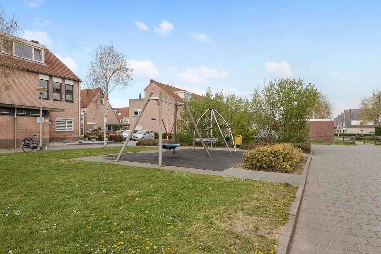 Koninginnepad 19, Den Hoorn foto-30