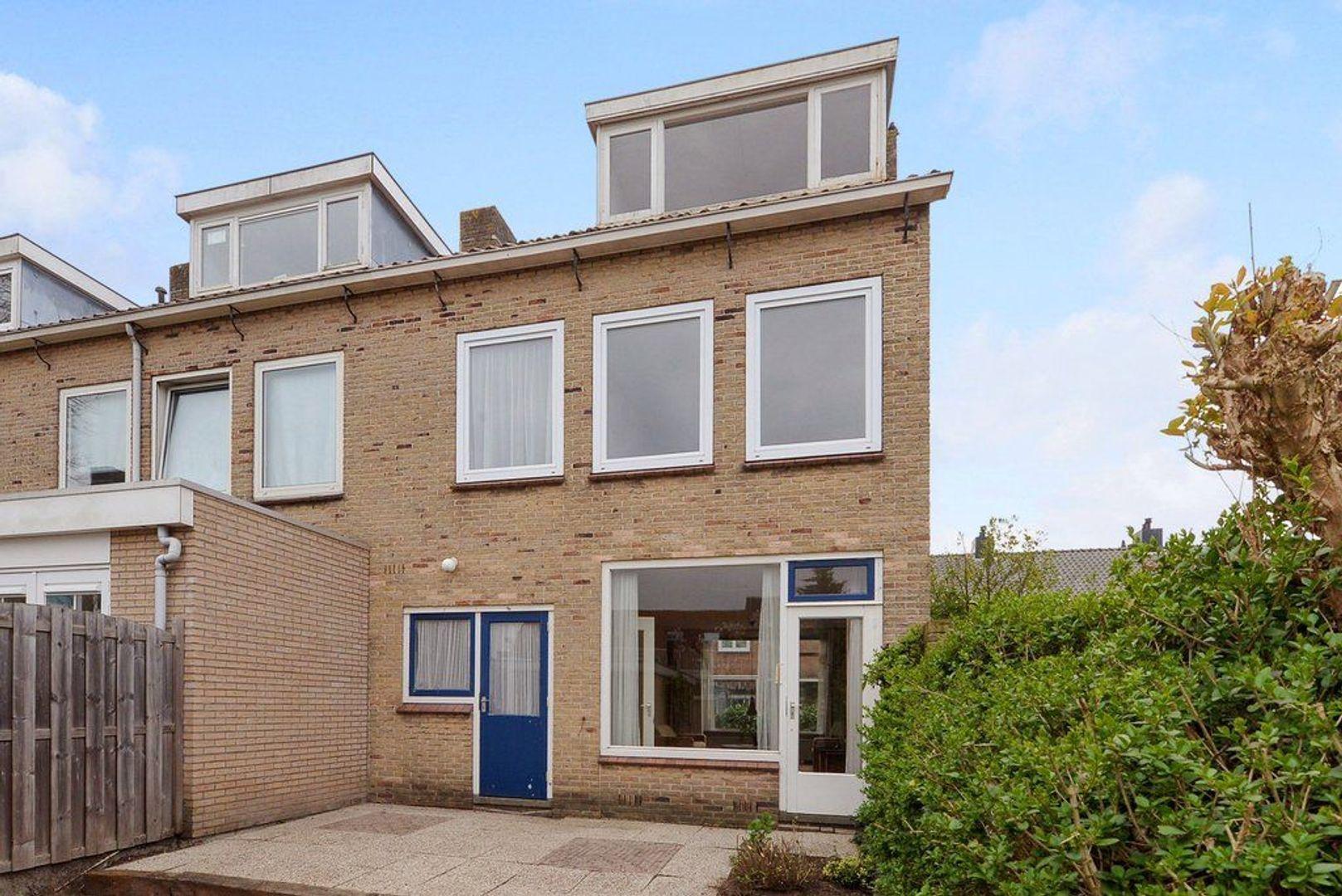Koninginnepad 19, Den Hoorn foto-12