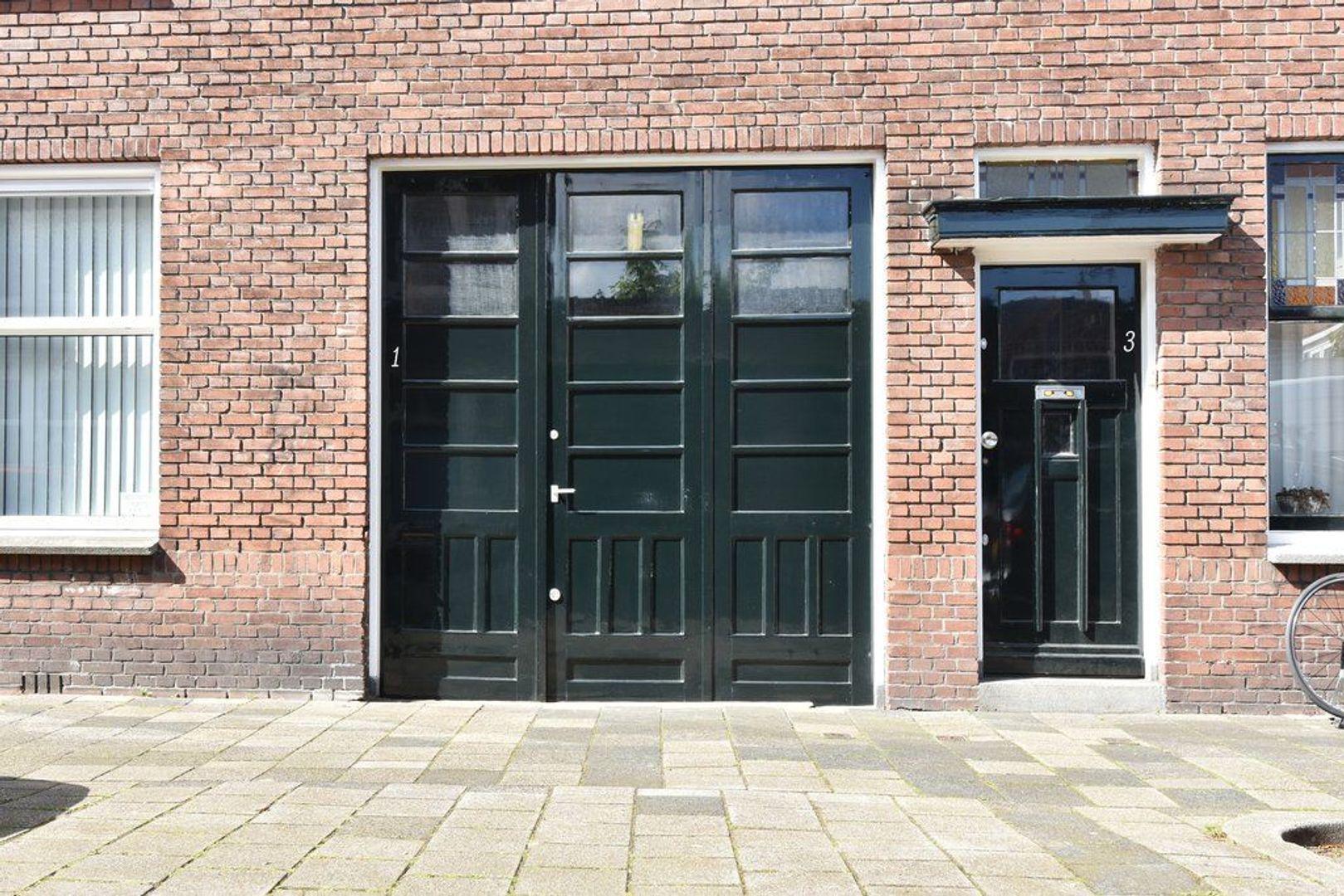Van Hallstraat 1, Delft foto-2