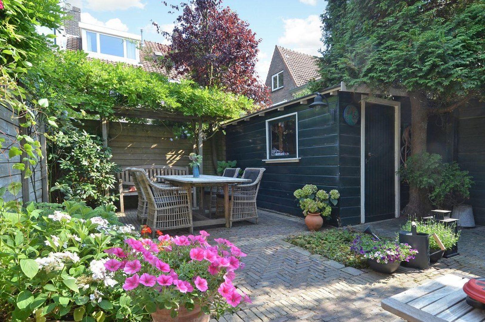 Van Heemstrastraat 35, Delft foto-6