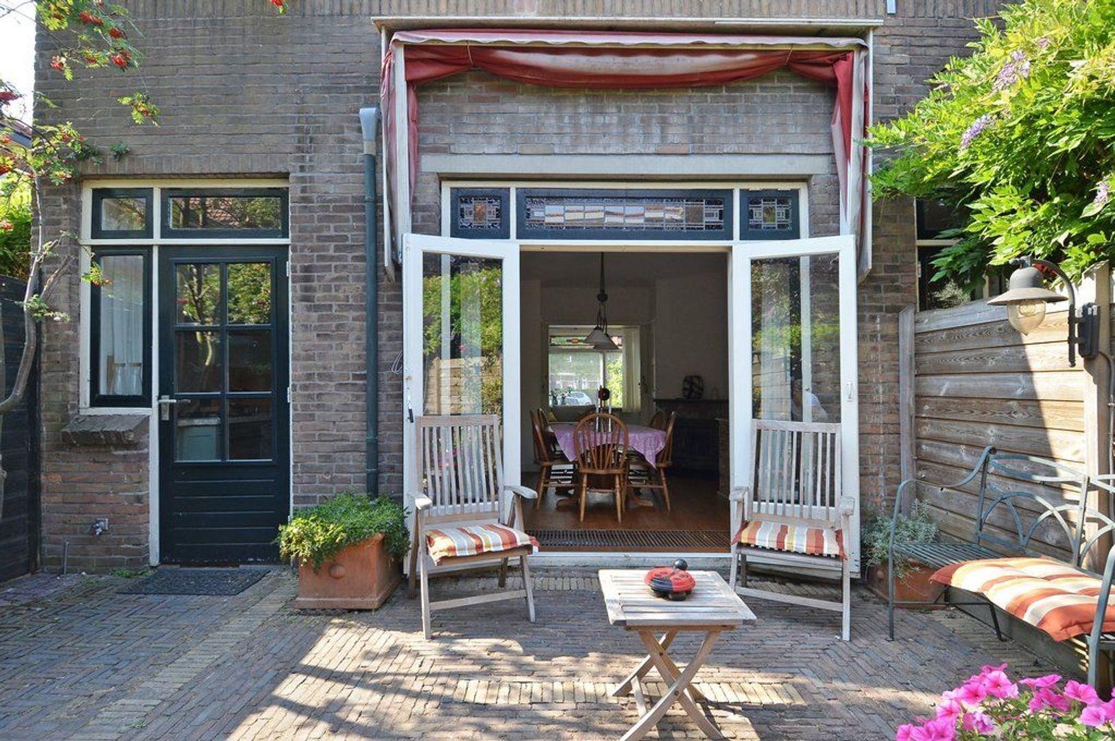 Van Heemstrastraat 35, Delft foto-13