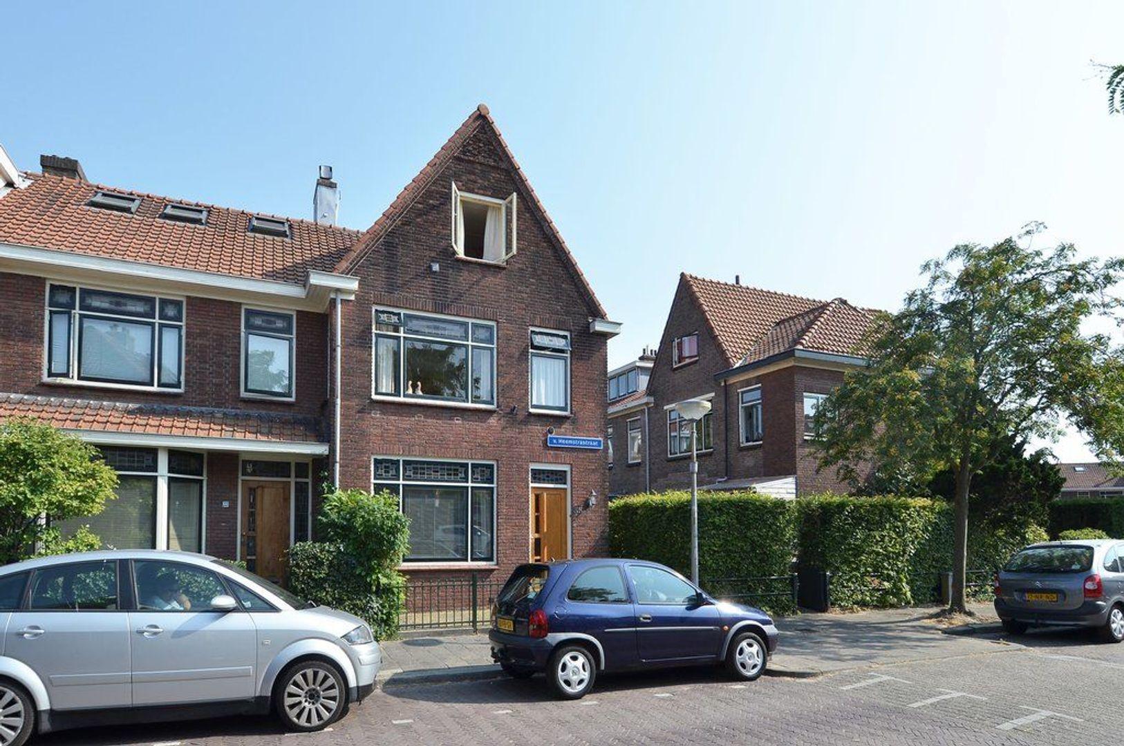 Van Heemstrastraat 35, Delft foto-2